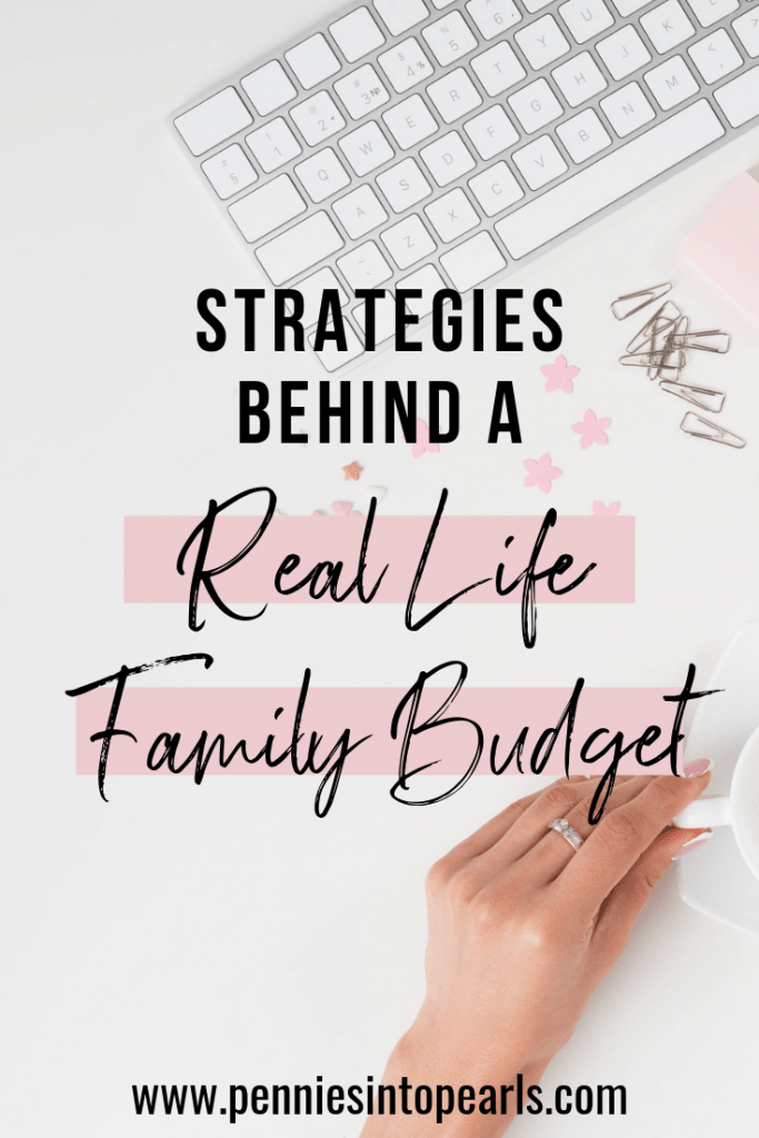 Be prepared to be motivated to take control of your family finances! This is your opportunity to see a real life budget from a real life mom and wife all about their real life family budget. This mom is putting it all her budgeting tips and real life experience on the table in order to help inspire and motivate all our other moms and wives to keep going!