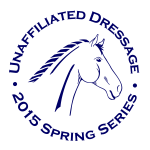 PVS Unaffiliated Dressage 2015 Spring Series