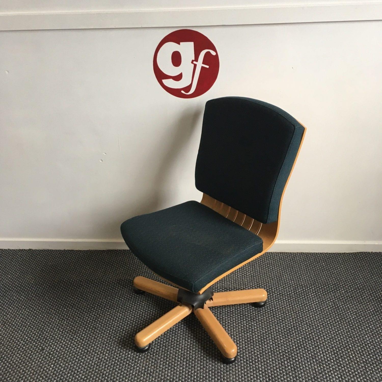 wooden chair frames for upholstery uk aeron head rest wood frame swivel arm penningtons office furniture