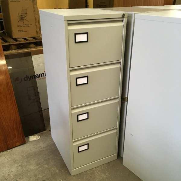 Used Steel Filing Cabinets - Penningtons Office Furniture