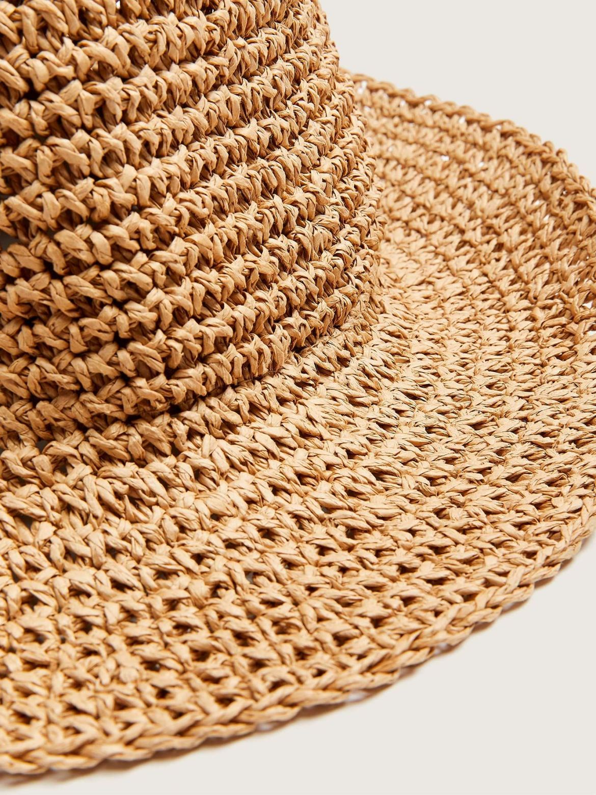 Straw Hat - Addition Elle