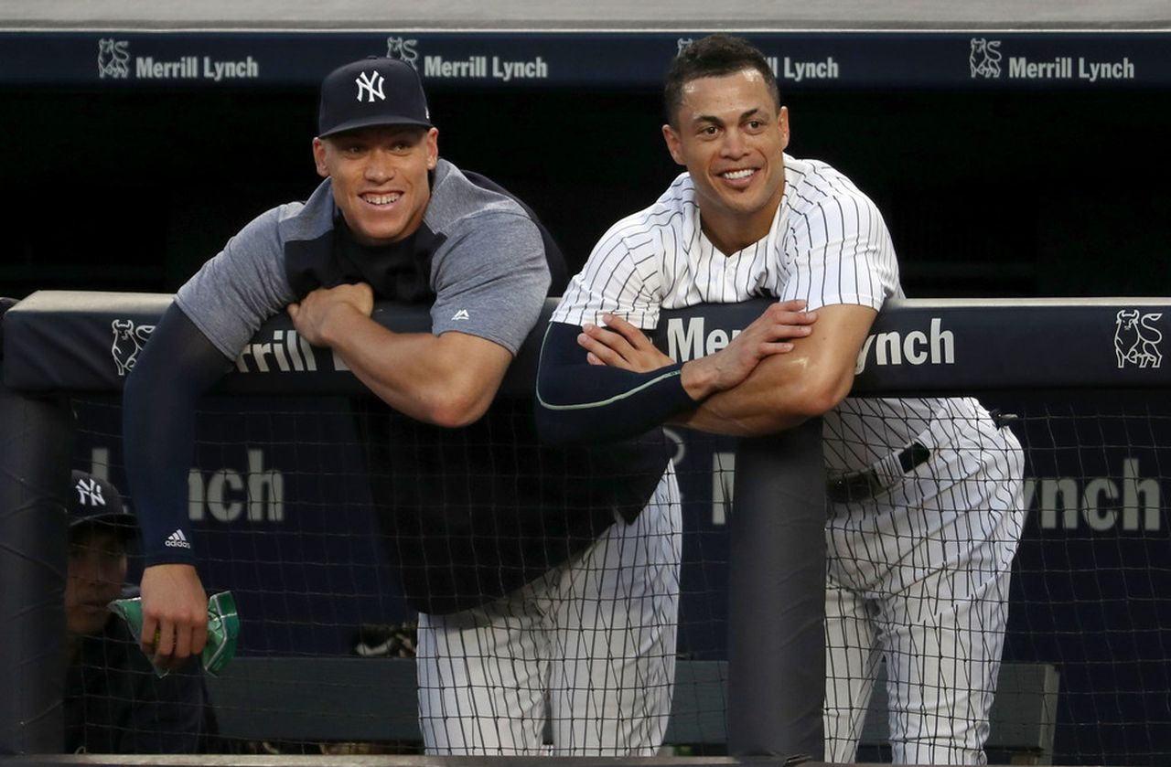 Toronto Blue Jays at New York Yankees free live stream (4/1/21): How to watch MLB Opening Day. time. channel - pennlive.com