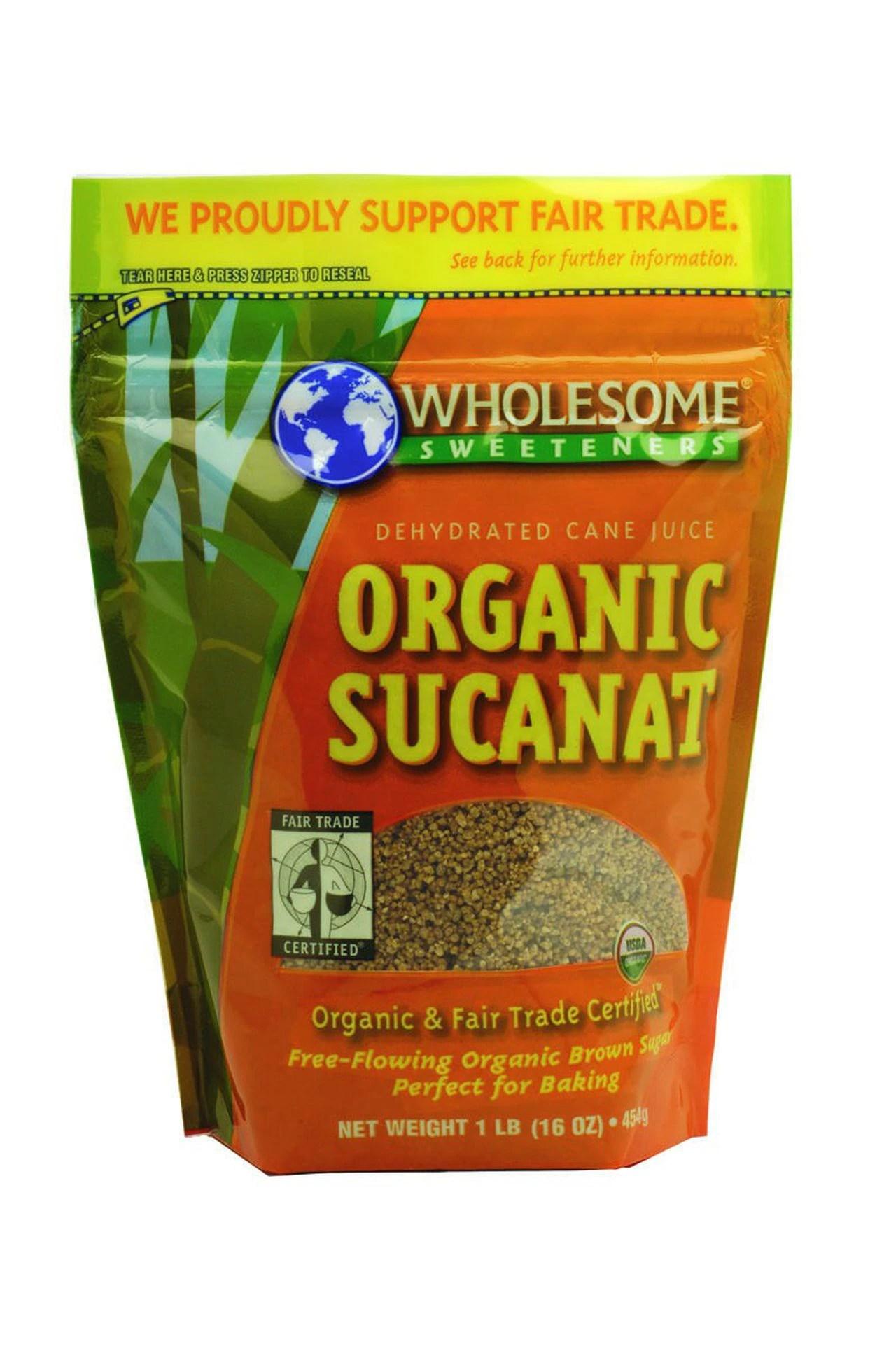 Sugar substitutes: sucanat - pennlive.com