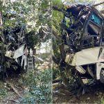 More than a dozen bus crash victims remain hospitalized after weekend crash: church 💥🚑🚓🚑🚓🚑🚓💥
