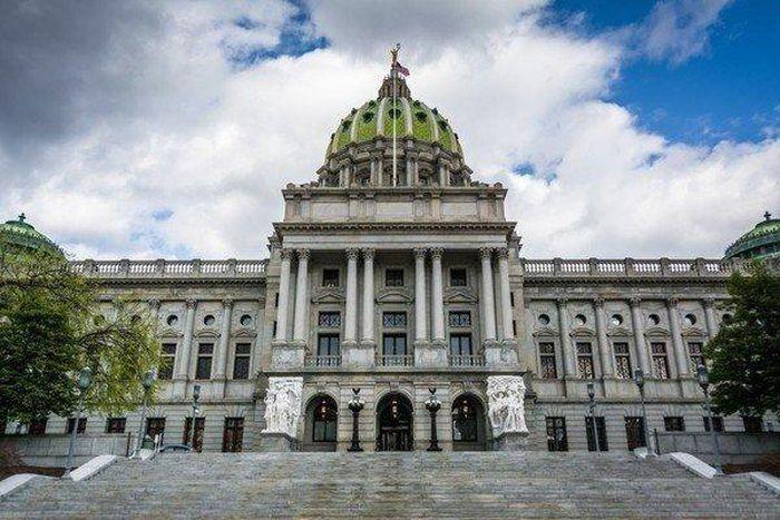 Pa Legislature