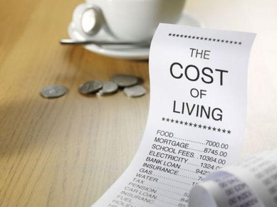 Pennsylvania counties with the lowest cost of living - pennlive.com