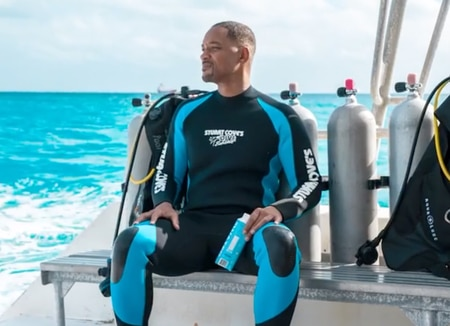 Will Smith: Off the Deep End' | How to watch, live stream, TV ...