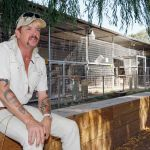 Joe Exotic, 'Tiger King,' launches contest to find his next husband 💥👩💥
