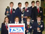 Manor TSA team