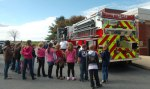 National Fire Prevention Week at Pequea
