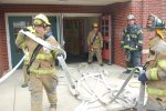 pequea smoke drill 10-9-13