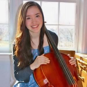 Penn Manor High School senior Lily Wushanley