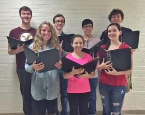 County Chorus 2015-16
