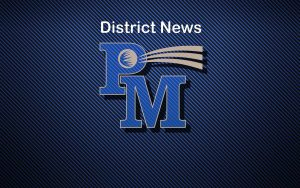 Penn Manor District News logo