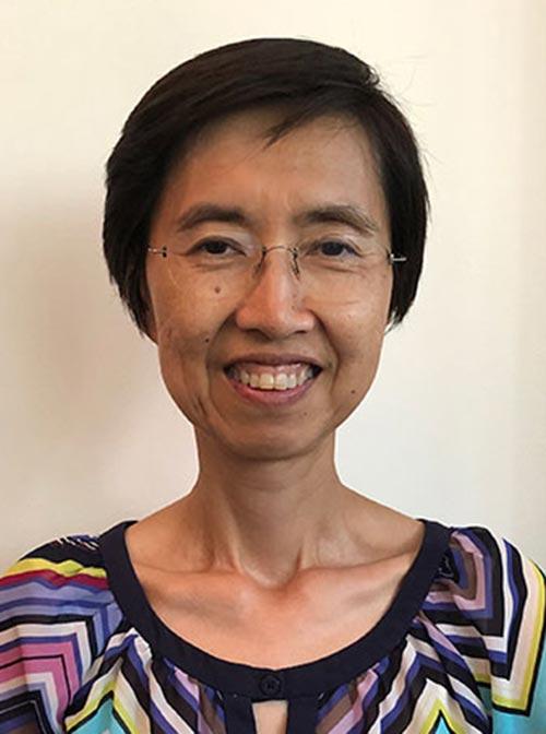 Chenbo Zeng PhD profile  PennMedicineorg