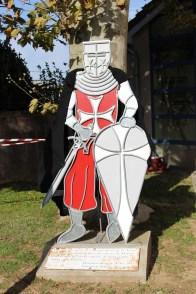 Fête du chevalier Valencin