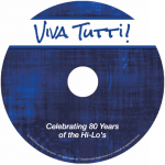 Viva Tutti CD