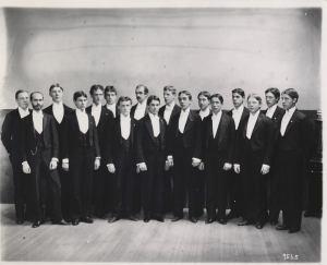 Old Glee Club