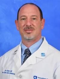 Dov A. Bader, M.D. - Penn State Health