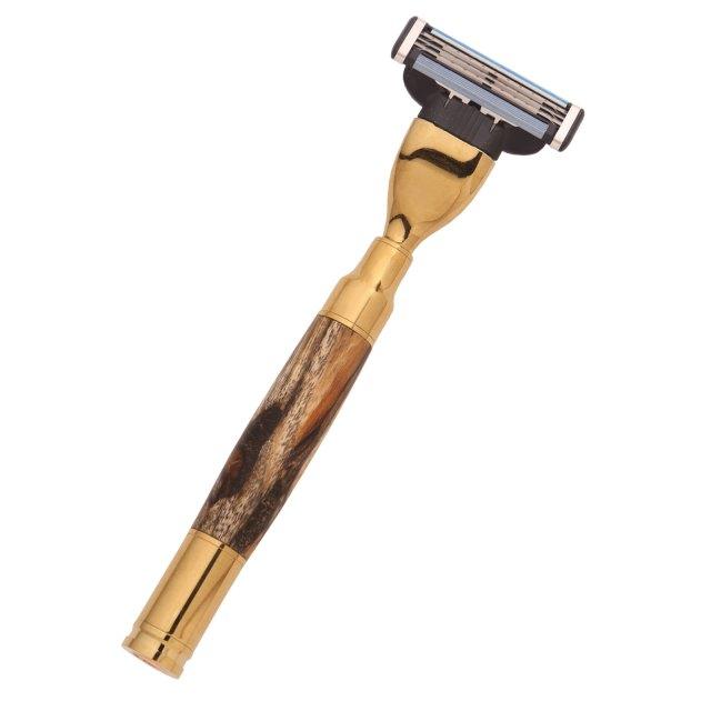 Home > Woodturning > Turning Project Kits > Shaving Kits > Magnum