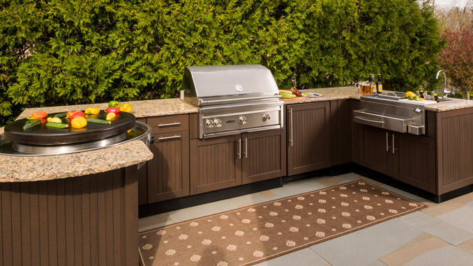 danver outdoor kitchens used kitchen cabinets for sale nj with and ray murray penn stone on tuesday january 15 will host a contractor seminar from