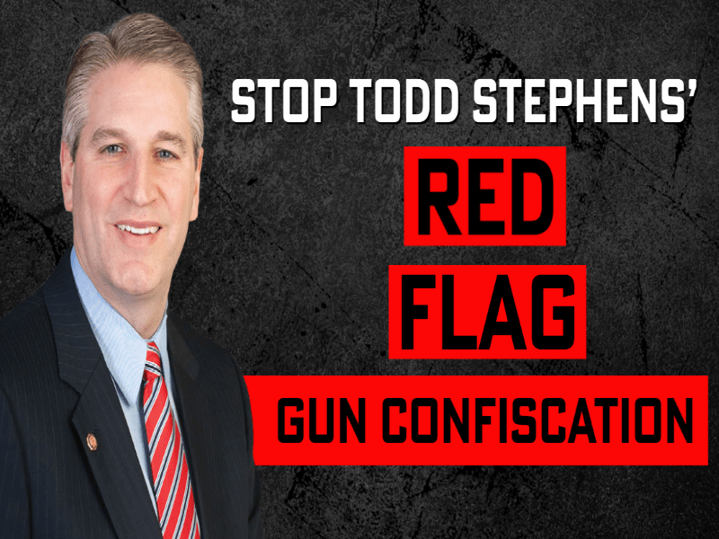 FIGHT Red Flag Gun Confiscation!