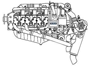 Lycoming O-320 Aircraft Engines
