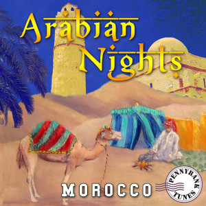 PNBT 1023 ARABIAN NIGHTS MOROCCO