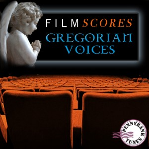 PNBT 1030 FILM SCORES GREGORIAN VOICES