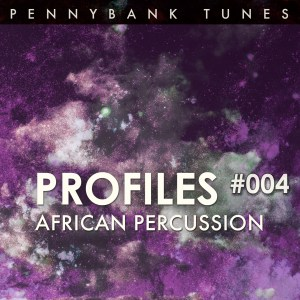 PNBP004-AFRICAN-PERCUSSION