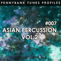 PNBP007_Asian Percussion Vol 2