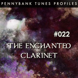 PNBP022_The Enchanted Clarinet