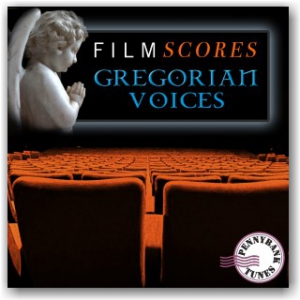 PNBT 1030 FILM SCORES GREGORIAN VOICES