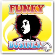 PNBT 1028 FUNKY BUSINESS