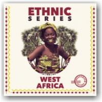 PNBT 1073 - ETHNIC SERIES - WEST AFRICA