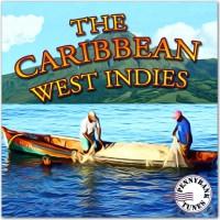 PNBT 1054 - THE CARIBBEAN WEST INDIES