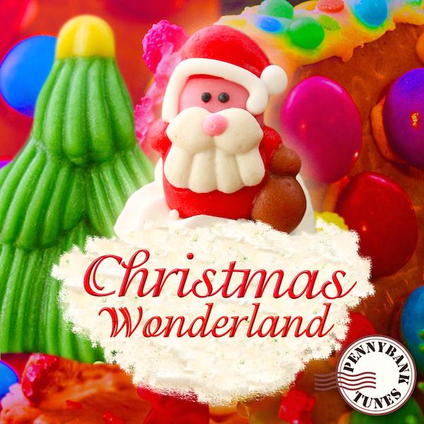PNBT 1062 CHRISTMAS WONDERLAND