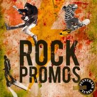 PNBT 1065 - ROCK PROMOS