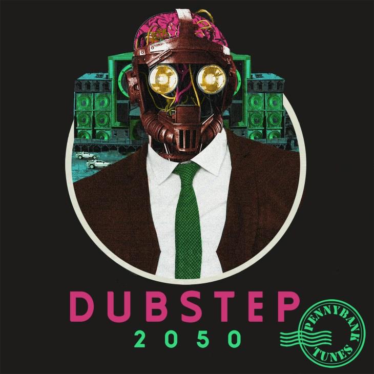 PNBT 1066 DUBSTEP 2050