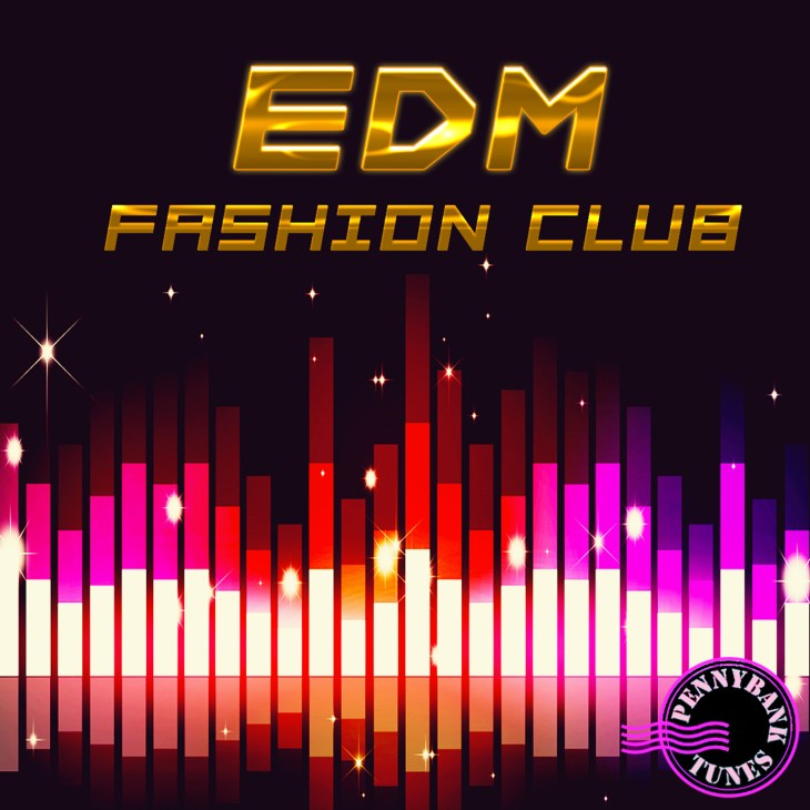 PNBT 1068 EDM FASHION CLUB