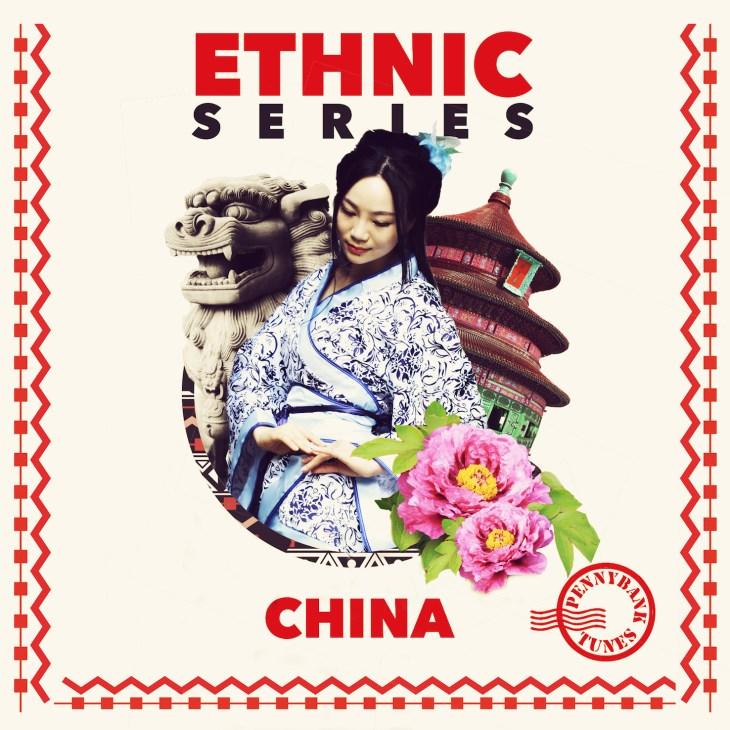 PNBT 1098 ETHNIC SERIES - CHINA