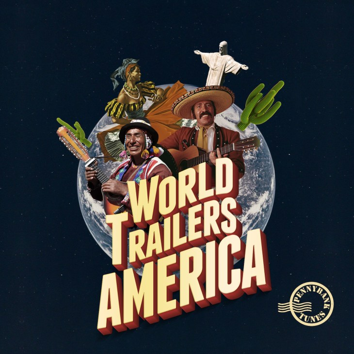 PNBT 1080 WORLD TRAILERS - AMERICA