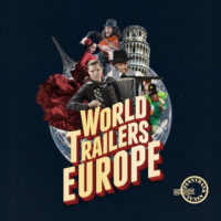 PNBT 1078 WORLD TRAILERS - EUROPE