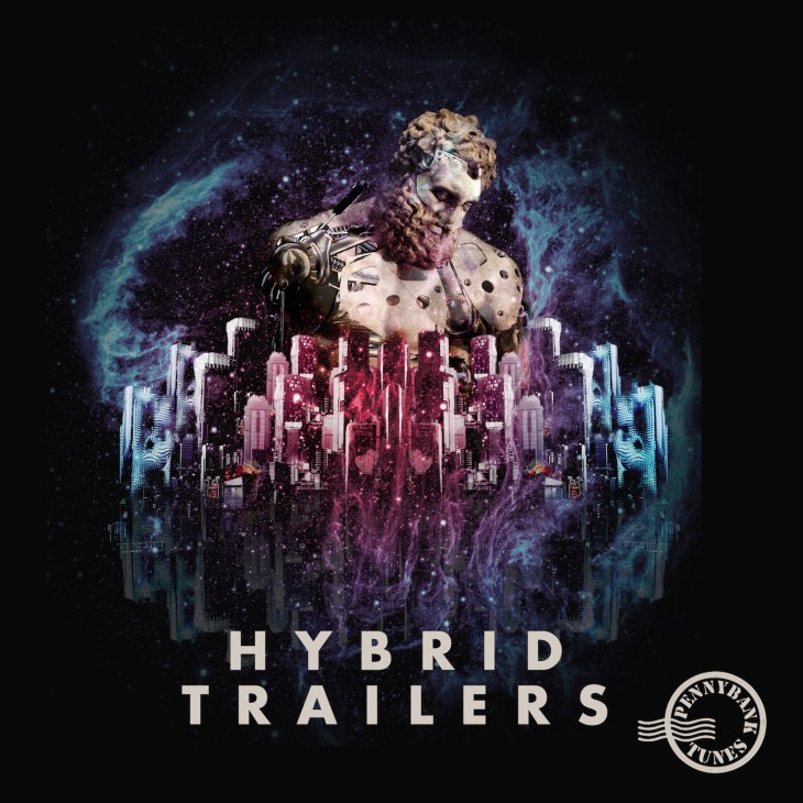 PNBT 1100 HYBRID TRAILERS