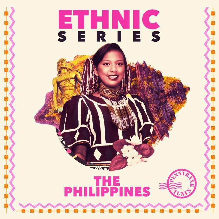 PNBT 1092 ETHNIC SERIES - THE PHILIPPINES