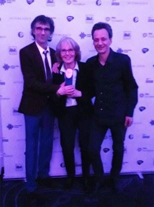 PMC British Award 2017_ Best World Music