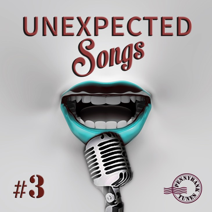 PNBT 1106 UNEXPECTED SONGS VOL 3