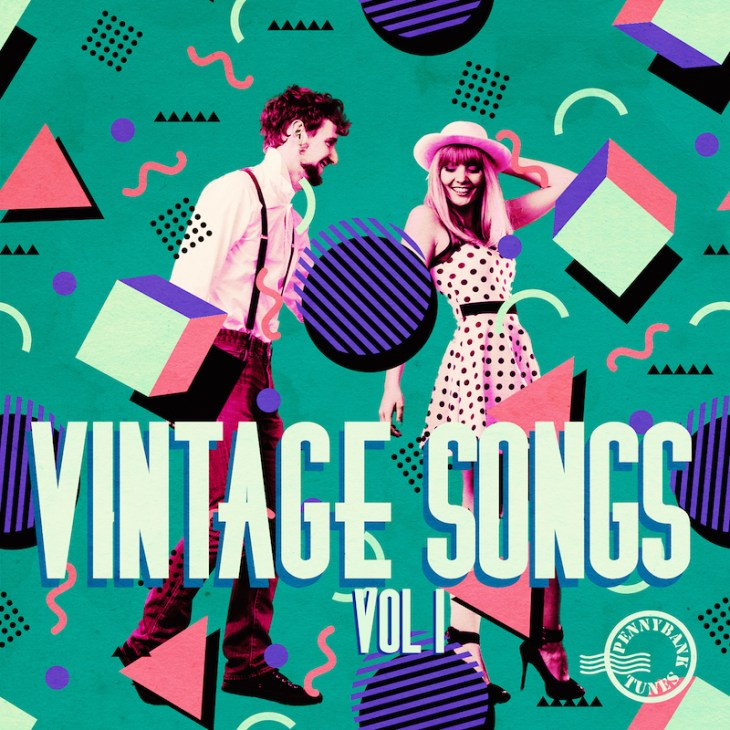 PNBT 1114 VINTAGE SONGS VOL 1