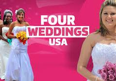 four wedding