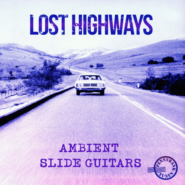 PNBT 1119 LOST HIGHWAYS